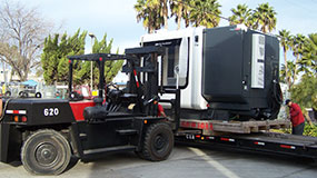 San Diego, CA Equipment Movers | Specialty Lab Equipment