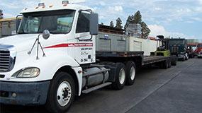 San Diego, CA Equipment Movers | HVAC