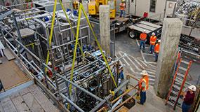 San Diego, CA Heavy Equipment Movers | Lab Equipment